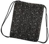 Mi Pac Kit Splatter Drawstring Bag