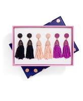 BaubleBar Mini Piñata Tassel Drops Trio