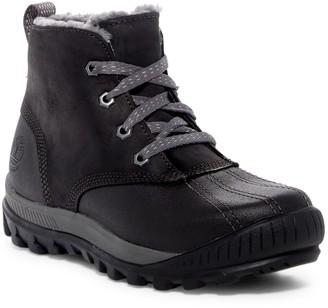 Timberland Mt. Hayes Chukka Waterproof Leather Boot