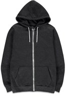 Forever 21 Classic Drawstring Hoodie