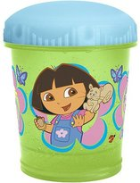 Zak Designs BPA FREE Dora the Explorer EZ-Freeze Cool Bites jar