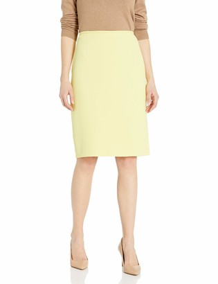 Tahari ASL Women's Plus Size Pencil Skirt