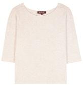 Loro Piana Kimono Fenway Cashmere Top
