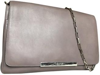 Lancel Varenne Other Leather Handbags