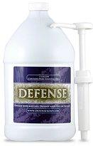 Defense Soap Antifungal Body Wash Shower Gel 1 Gallon (128 Fl Oz)