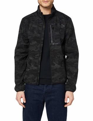 Geox Men's M Ottaya K Sweat Jacket
