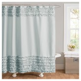 Nobrand No Brand Skye Shower Curtain