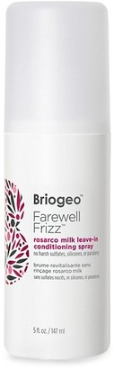 BRIOGEO Farewell FrizzTM Rosarco Milk Leave-In Conditioning Spray