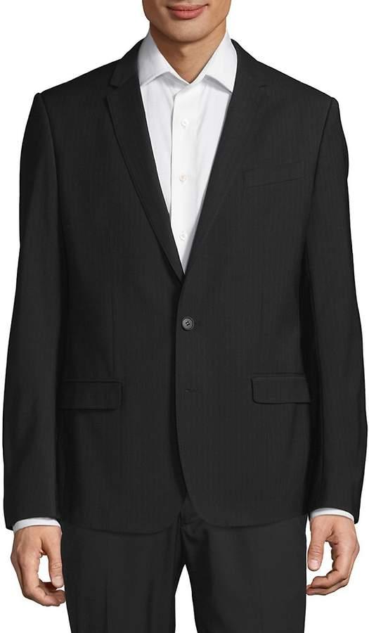 Dolce & Gabbana Men's Stripe Sportcoat