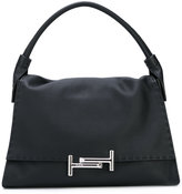 Tod's tote bag - women - Calf Leather/Suede - One Size