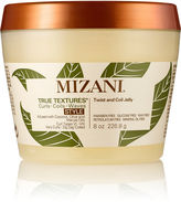 Mizani True Textures Twist And Coil Jelly Hair Oil - 8 oz.