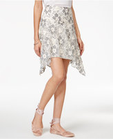 Rachel Roy Lace Handkerchief Skirt, Only at Macy's