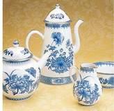 Mottahedeh Imperial Blue Sugar Bowl