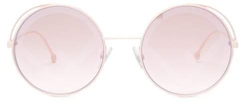 199b2982a8f8 Fendi Sunglasses Sale - ShopStyle