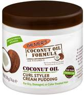 Palmers Coconut Oil Formula Curl Styler Cream Pudding - 14 oz