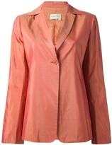 Romeo Gigli Pre Owned buttoned blazer