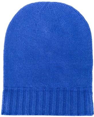 Pringle Scottish beanie hat