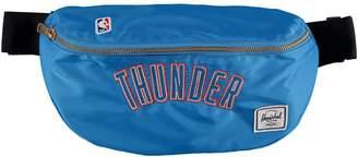 Herschel Unbranded Blue Oklahoma City Thunder Sixteen Hipsack