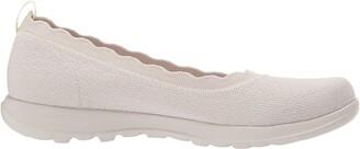 Skechers Women's GO Walk LITE-16361 Ballet Flat