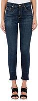 Rag & Bone Women's 10 Inch Capri Skinny Jeans