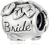 Chamilia Bride To Be Bead Charm