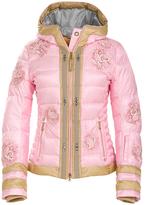 Bogner Amai-D Hooded Puffer Jacket