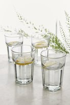Urban Outfitters Essential Tall Glasses Set
