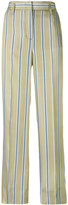 Dorothee Schumacher striped trousers