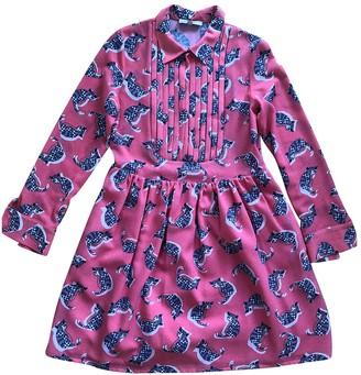 Paul & Joe Sister Pink Dress for Women