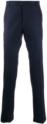 Tonello straight leg trousers