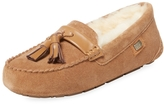 Australia Luxe Collective Women's Solid Tassle Loafer