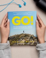 Books Go! Inspirational Guide To The Outside