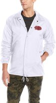 Obey Men's Small Talk Jacket