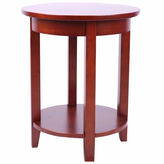 Asstd National Brand End Table