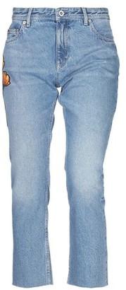 Tommy Jeans Denim capris