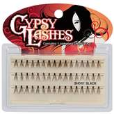 Ardell Gypsy Individual Lash Short Black, 1-Count