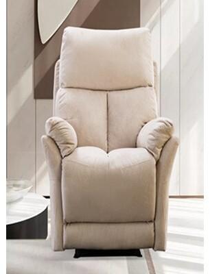 "Latitude Run Destino 29.5"" W Velvet Club Chair Fabric: Beige"