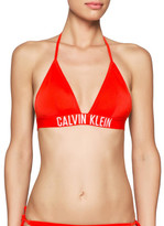 Calvin Klein Triangle With Removable Pads