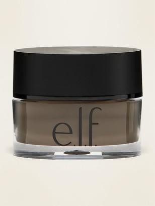 Elf Lock On Liner & Brow Cream -- Medium Brown