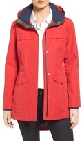 Pendleton Women's Hooded Raincoat