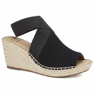 White Mountain Shoes Gabbie Women's Sandal