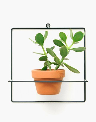 Madewell NEWMADE LA Square Wall Planter