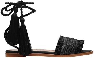 RED Valentino Rednat Sandals