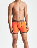 "American Eagle Outfitters AE Colorblock 6"" Flex Boxer Brief"