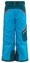 Peak Performance Blue Cliff Printed Ski Pants