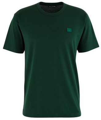 Acne Studios Face short sleeved t-shirt