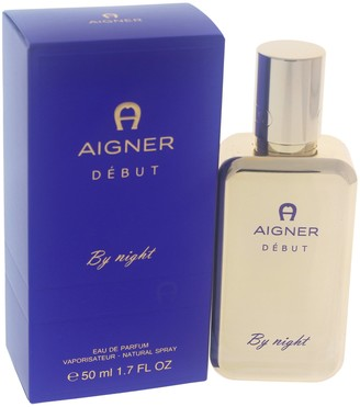 Etienne Aigner Debut By Night Eau de Parfum for Women