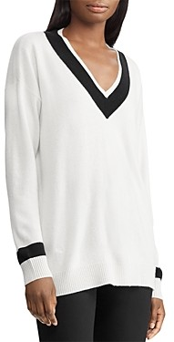 Ralph Lauren Ralph Washable Cashmere Cricket Sweater - 100% Exclusive