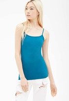 Forever 21 Stretch-Knit Cami
