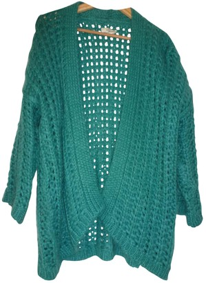 Stella Forest Turquoise Knitwear for Women